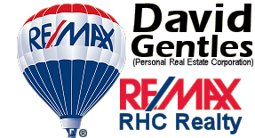 David Gentles @ RE/MAX RHC Realty